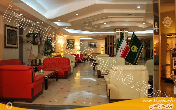 6645dfae-0475-4ee4-9d96-3515bdd84942 هتل قصرالضیافه مشهد