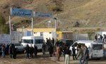۱۰۰ گردشگر اروپایی با قطار وارد ایران شدند