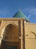 Bastam-arfan2 (2) موزۀ عرفان شرق بسطام