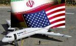 روحانی کلید قفل پرواز ایران ـ آمریکا را با خود میبرد؟