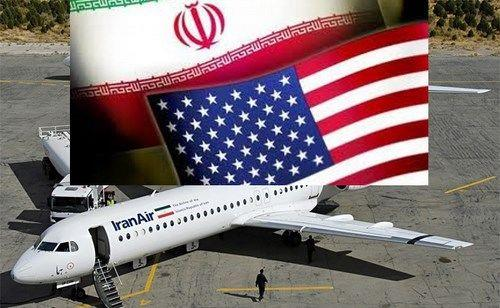 IMAGE635275549532875230 روحانی کلید قفل پرواز ایران ـ آمریکا را با خود میبرد؟