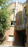 بنای تاریخی خیابان غزالی هم غزل خداحافظی را خواند