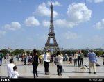 نگاهی آماری به روز جهانی گردشگری