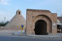 آب انبار علی آباد