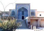 امامزاده علی بن جعفر(ع) سمنان