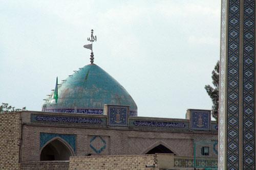 ashraf-01  امامزاده علی بن اشرف(ع) سمنان