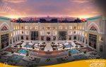هتل قصرالضيافه مشهد