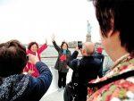 افزایش تقاضای گردشگری اقتصادهای نوظهور