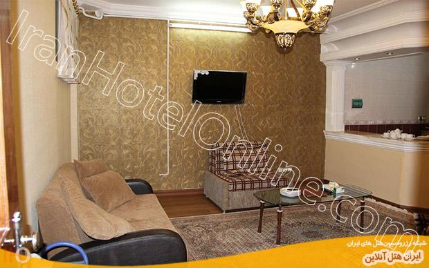 e22ad494-2cc1-4590-9155-a74b48c705fa هتل آپارتمان یلدا مشهد