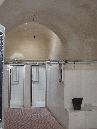 hamam biroon dej2 حمام بیرون دژ سرخه