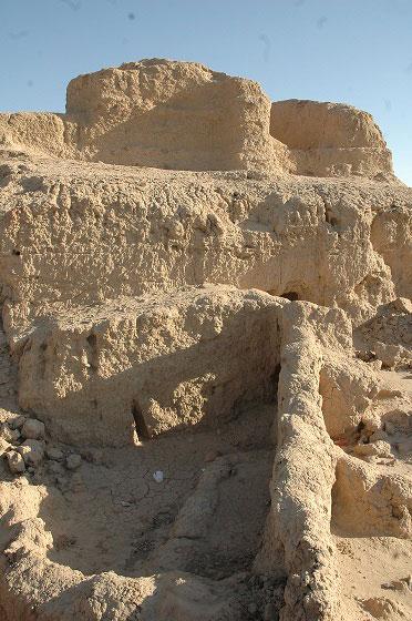 تپه حصار دامغان