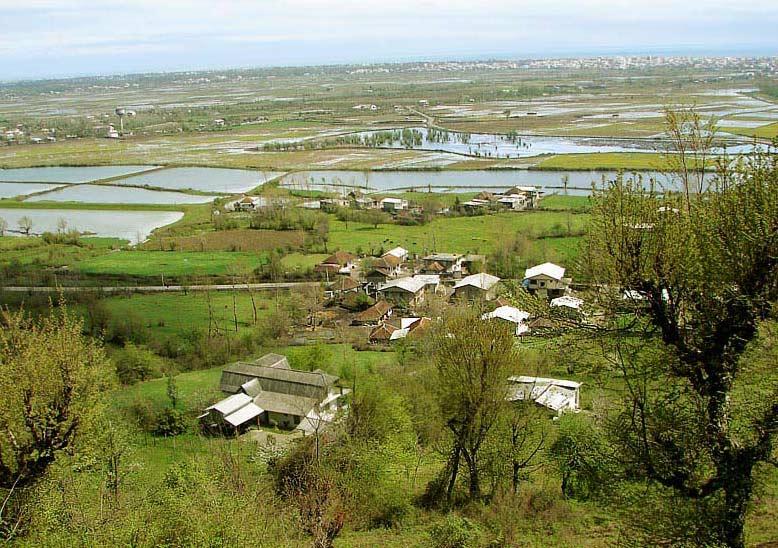 رود آستاراچای