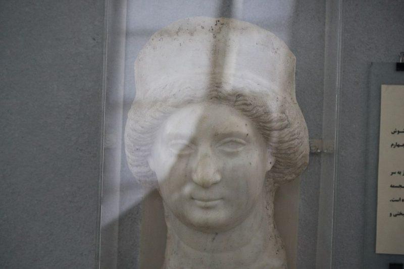 موزه ایران باستان
