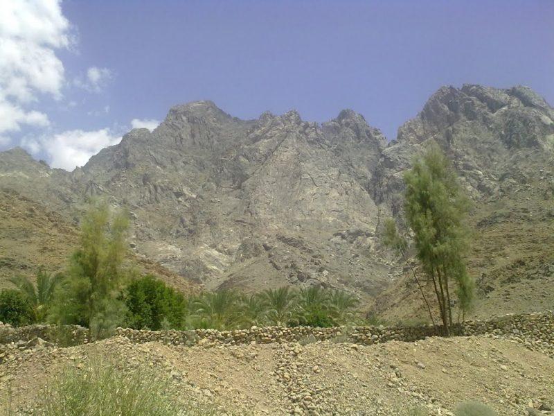 بیرک 2 منطقه حفاظت شده کوه بیرک