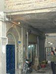 مسجد جزایری تهران