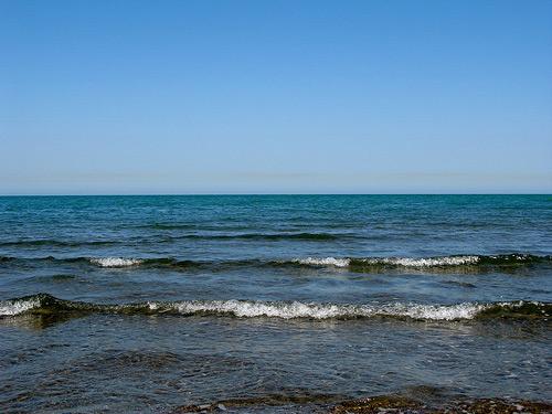 دریاچه خزر