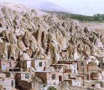 معماری صخره ای