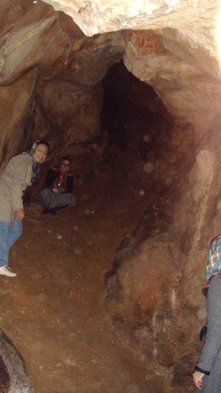 غار دیارجان