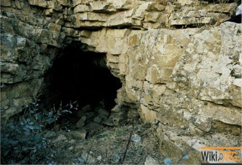 غار هفت خم