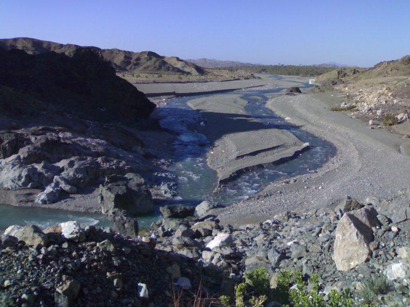 فنوج رودخانه رابیچ ( فنوج )