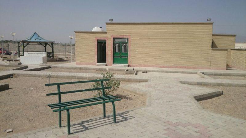 تجهیز کتابخانه محمدی شهر محمدی