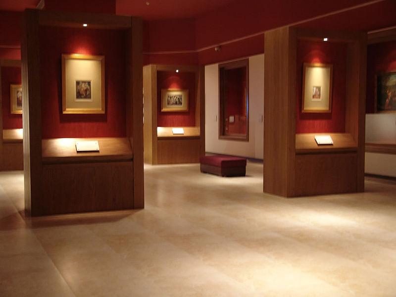 ملک 1 موزه ملک تهران