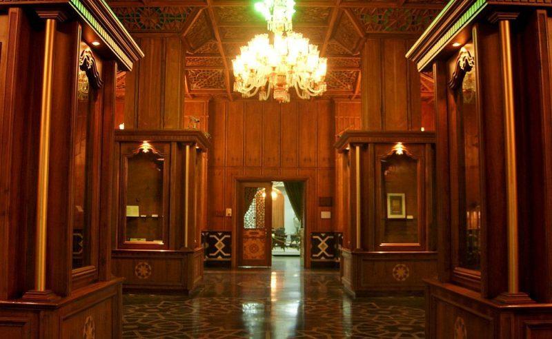 ملک 2 موزه ملک تهران