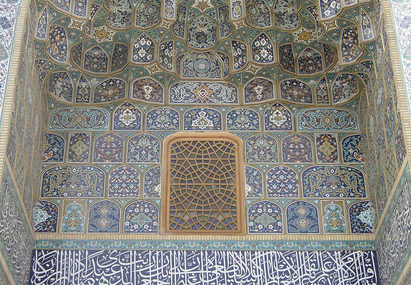 ملک 6 موزه ملک تهران