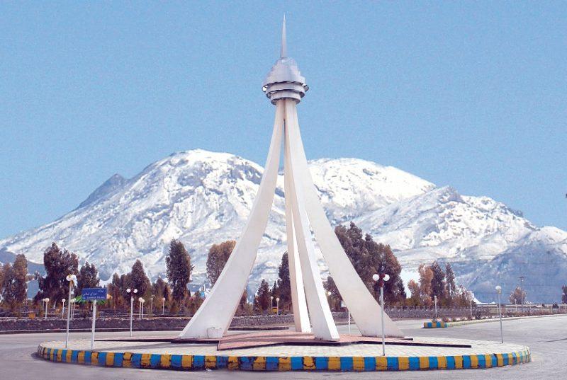 نوک آباد شهر نوک آباد