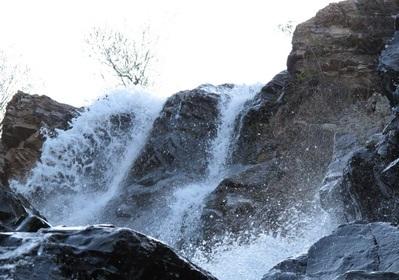 پسکوهک آبشار پسچویک