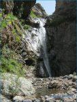 آبشار کفتر لو