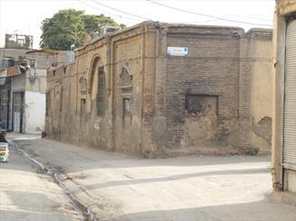 کورزان شهر کوزران