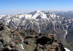 کوه کلون بستک