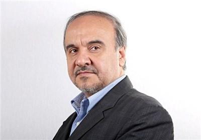 19_سلطانیفر2 رئیس سازمان میراثفرهنگی وارد مشهد شد