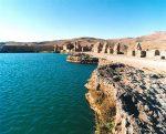 چشمه آبگرم مکسان
