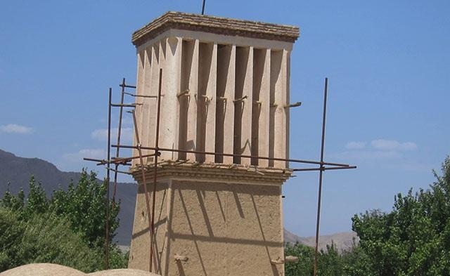 قلعه اسفندقه