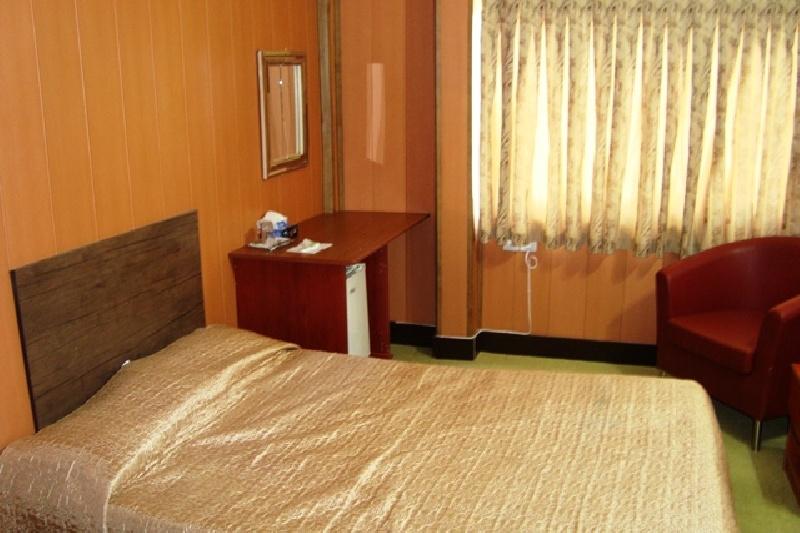 62 هتل کرمان کرمان