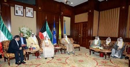 81360151-6031993 تاکید وزیر ارشاد بر تقویت روابط ایران با کویت