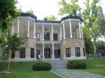تعطیلی کاخ های نیاوران و صاحبقرانیه گردشی شد