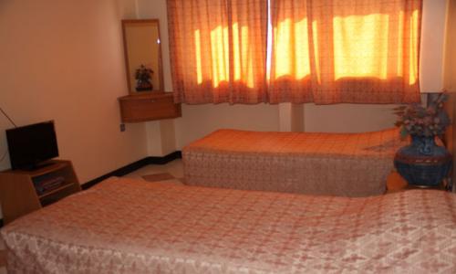 قیمت هتل سامان کرج