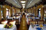 ورود گردشگران اروپایی با ۶ قطار لوکس به ایران