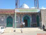 امامزاده پیر شمسه