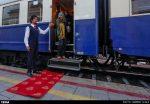 «تایتانیک» در راهآهن ایران