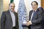 تاکید معاون بانکی مون برظرفیتهای گردشگری ایران