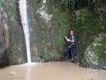 آبشار آلامن