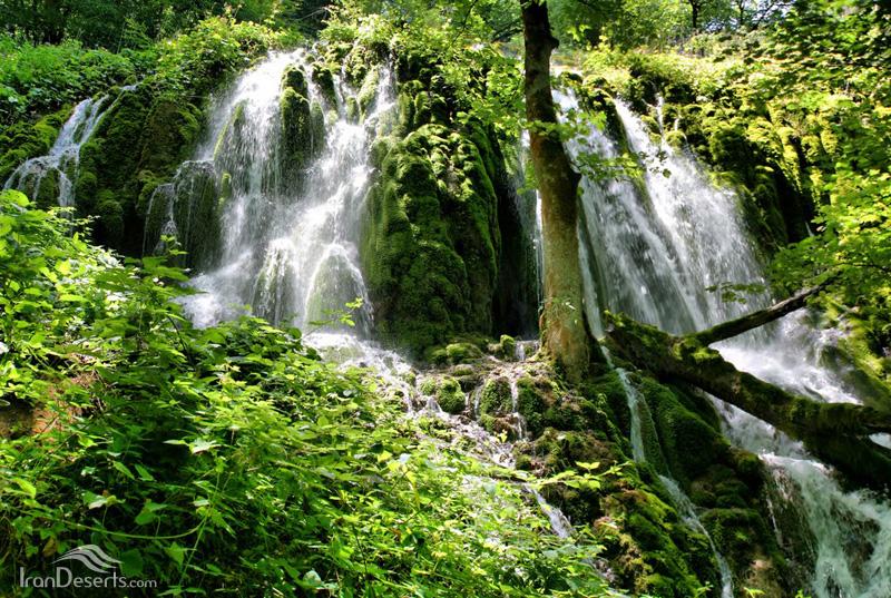 اوبن 2 آبشار اوبن