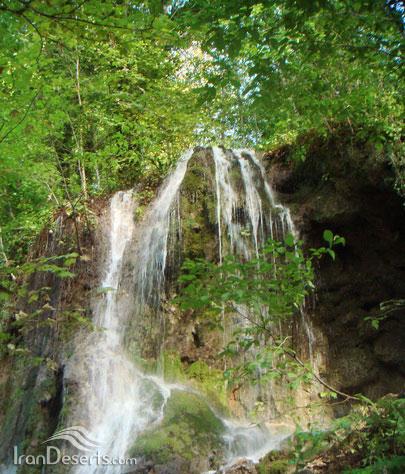 اوبن آبشار اوبن