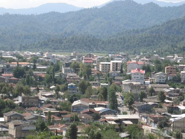 شهر تالش (هشتپر)