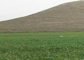 تپه باباجان