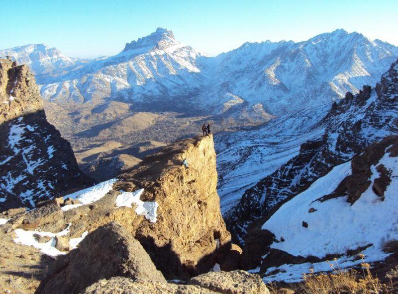 کوه شیرکوه